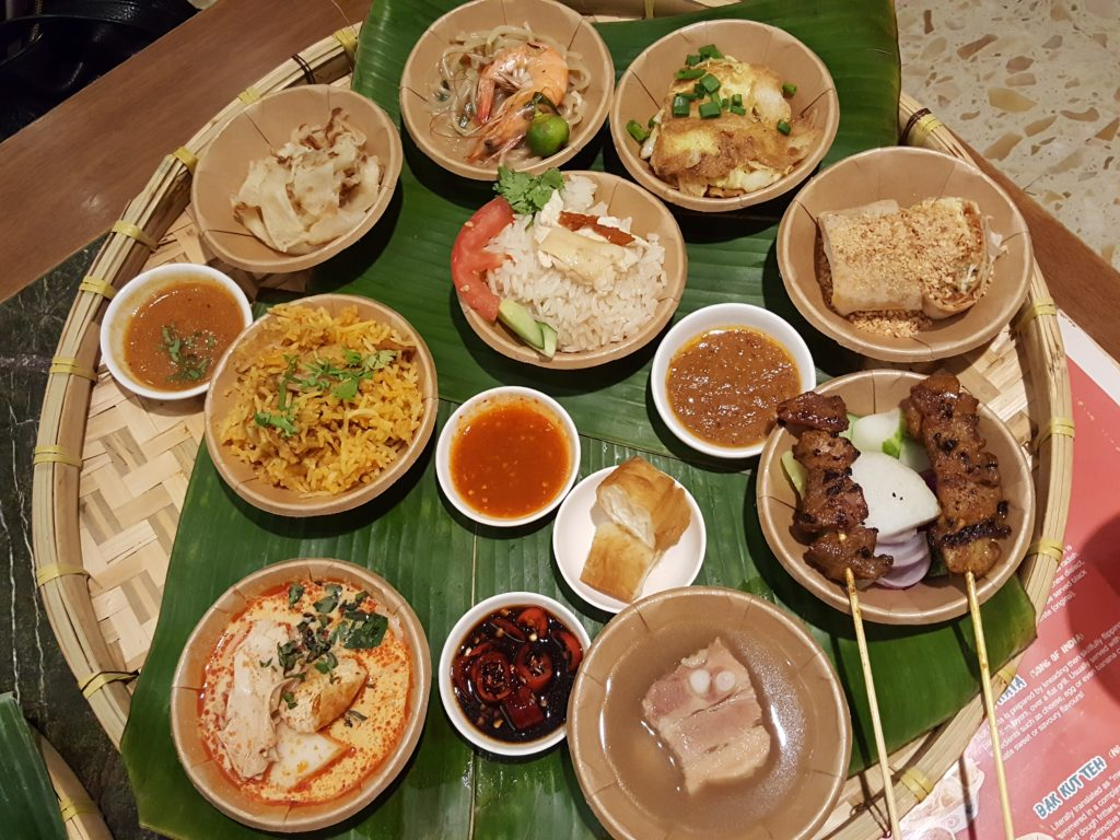 Good Japanese Food In East Singapore